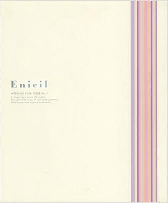 引き出物カタログ<br />エニシル